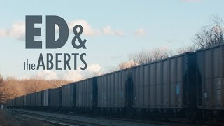 Ed and The Aberts - Van Dwelling and Cargo Conversion