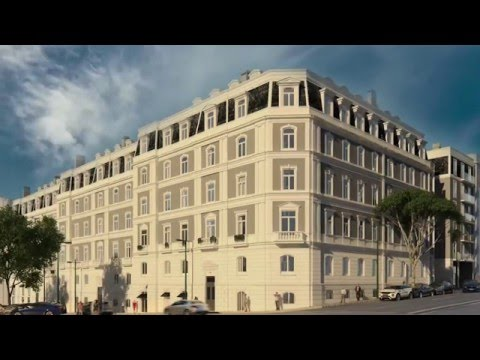 Sottomayor Residências - Luxury Apartments in Lisbon