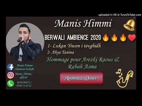 Manis Himmi - 🎧Lukan Yiwen I Tevghidh -🎵 Ahya Tanina - Kabyle Ambience 2020🔥🔥🔥