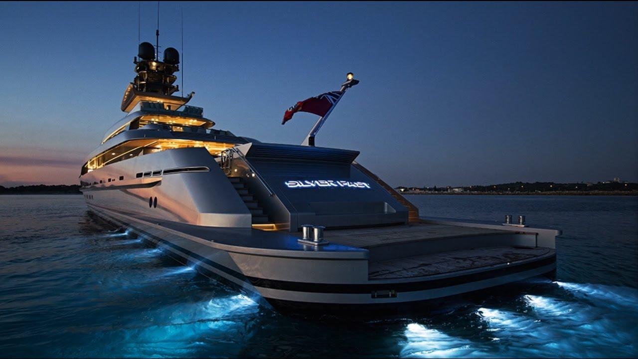 Le 5 barche più incredibili al mondo