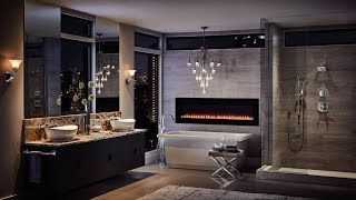 Inspired Design: The Virage Bath Collection by Brizo