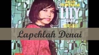Lily Sjarif - Lapehlah Denai