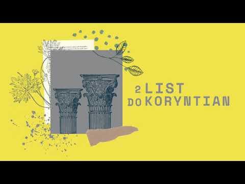 2 List do Koryntian || Rozdział 09