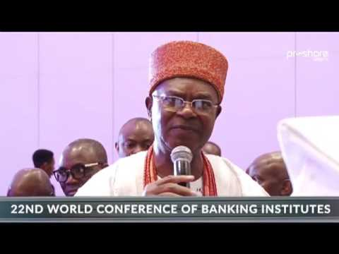 22ND WORLD CONFERENCE OF BANKING INSTITUTES