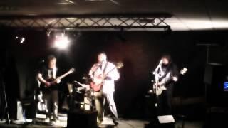 Tribute Téléphone - Marseille Rock Memory 2015 - Un peu de ton amour