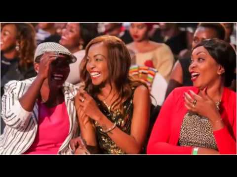 Churchill Show S07 Ep18 Laugh Festival II