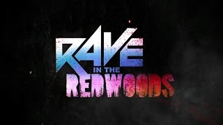 Rave in the Redwoods | DLC 1 Zombies Trailer | Infinite Warfare