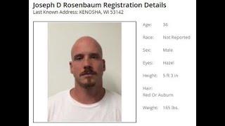 Joseph D Rosenbaum