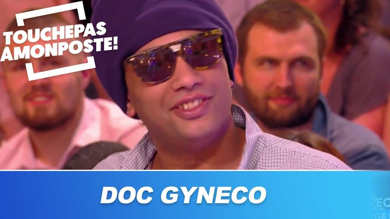 Doc Gyneco revient sur sa relation amoureuse avec Christine Angot