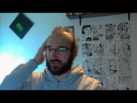 Tim spricht über Comics, heute: Animal Man