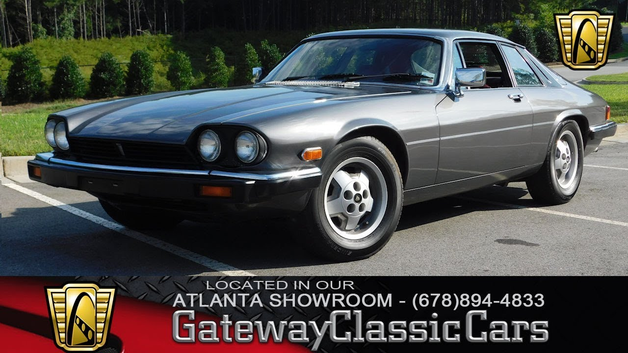 Research 1984                   JAGUAR XJS pictures, prices and reviews