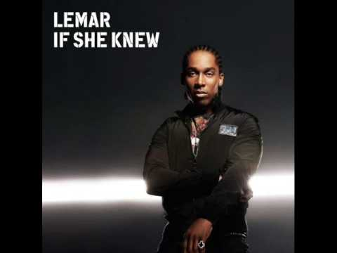Lemar - If She Knew