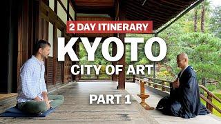 Kyoto: City of Art - Part 1 | japan-guide.com