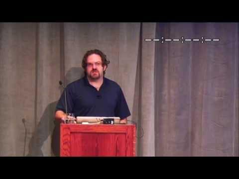 Dyslexic Advantage - Entrepreneur Research Engineer Brandon King