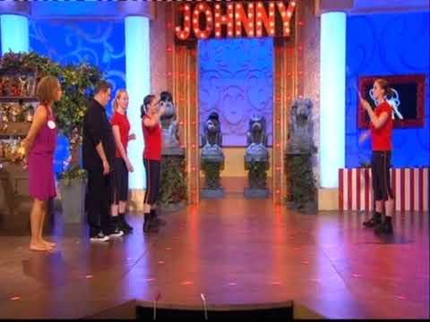 Johnny Vegas Hosts The Paul O'Grady Show 5/6