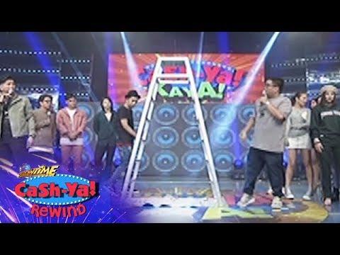 It's Showtime Cash-Ya Rewind - Ladder