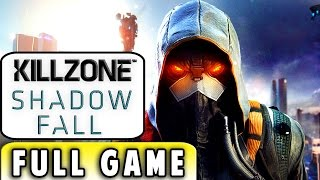 Killzone Shadow Fall Gameplay Walkthrough (FULL GAME)
