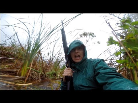 DISASTER Duck Hunting!! (Florida Duck Season)