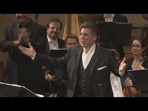 """Liebe und menschliche Zerrissenheit - Verdi´s Oper """"Simon Boccanegra"""" in Wien - musica"""