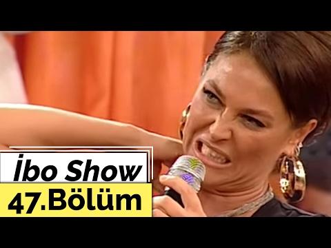 İbo Show - 47. Bölüm (Hülya Avşar) (2006) thumbnail