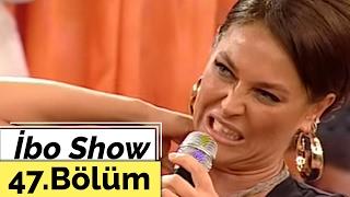 İbo Show - 47. Bölüm (Hülya Avşar) (2006)