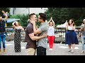 NYC Broadway Boyfriends Flash Mob Proposal - Chris Rice & Clay Thomson