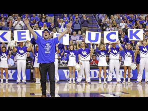 Josh Hutcherson on Kentucky Sports Radio