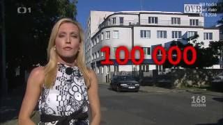 OVB lže v pořadu 168 hodin