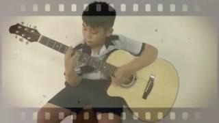 Trả Nợ Tình Xa | Minh Huy | Music Acoustic.