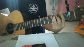Đi về đâu - Tiên Tiên - Hướng dẫn guitar