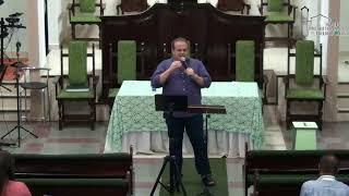 Live IPH 13/01/2021 - Culto de oração e Doutrina