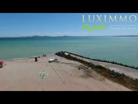 Luxury beachfront villas in Sarafovo, Bulgaria