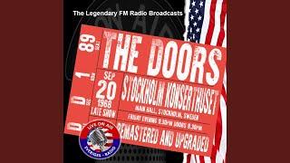 Back Door Man (Live Late Show FM Broadcast Remastered) (FM Broadcast Late Show Stockholm...