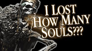 Dark Souls ► The 10 Secret Laws Explained