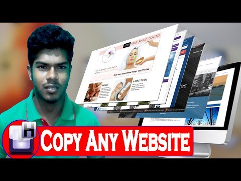 How To Clone Any Website ? Copy Website HTML, CSS ( Complete Tutorial )
