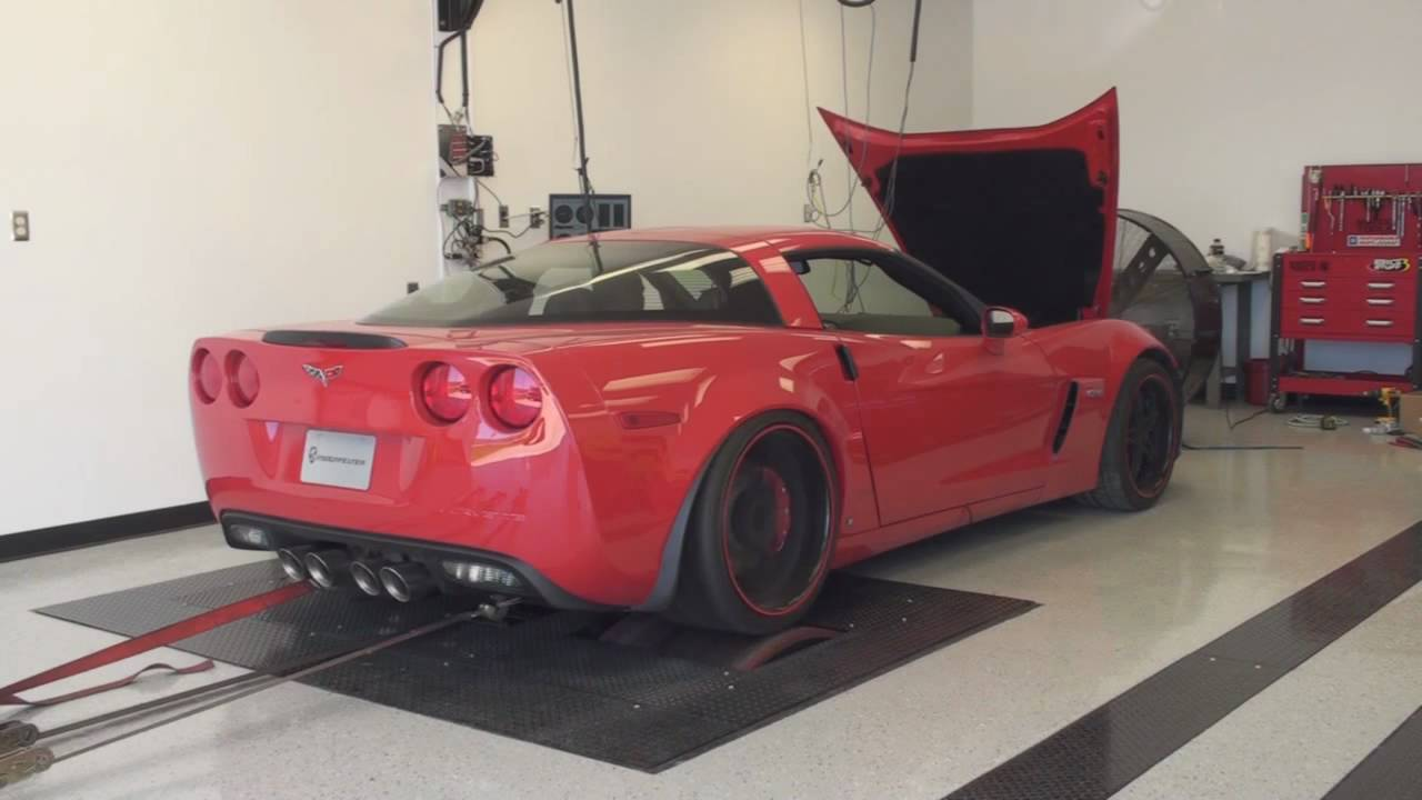 Lingenfelter GT21 Hydraulic Roller Camshaft 427 CID Corvette LS7 ZO6