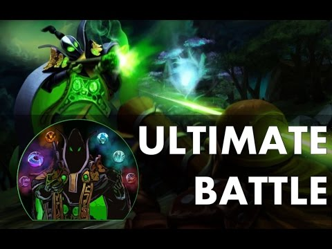 ULTIMATE BATTLE | DOTA 2 TOURNAMENT