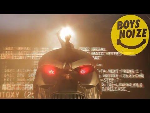 BOYS NOIZE in Australia 2013 (LIVE)