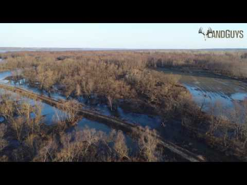Waterfowl Property With 5 Wetland Cells For Sale In Putnam County Illinois