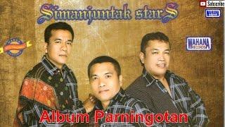 Simanjuntak Stars - Tudia Nama Ahu