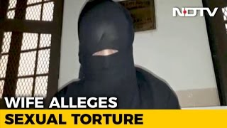 Video Hyderabad Woman Says Husband Forced Her Into Unnatural Sex With Friends download MP3, 3GP, MP4, WEBM, AVI, FLV November 2018