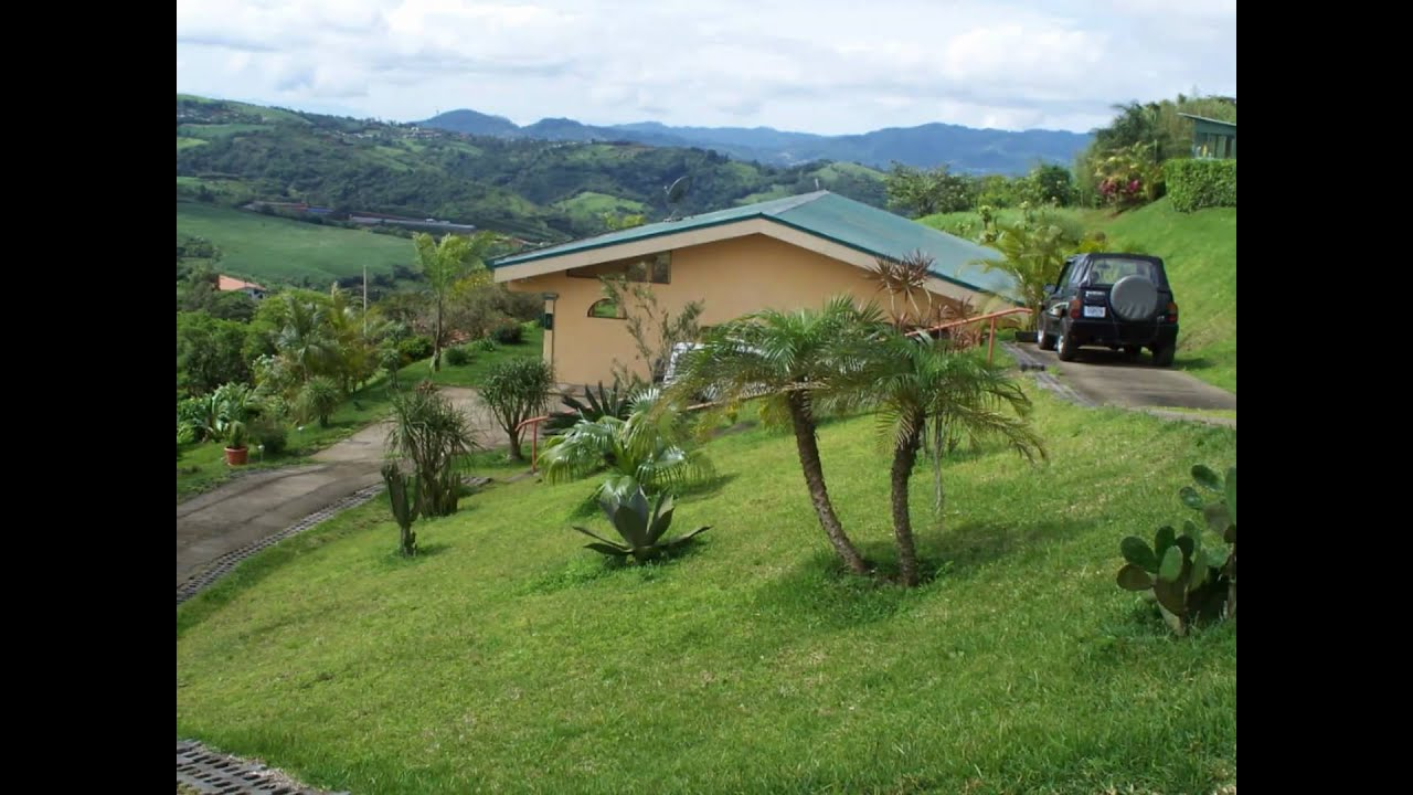 Price reduced 169k costa rica home san ramon alajuela for Costa rica home prices