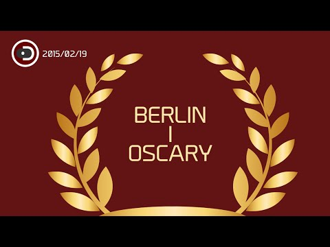 DEKOMPRESOR /KINO #21:Sezon nagród - Berlin i Oscary