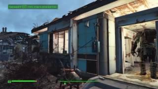 Fallout 4 проводим электричество