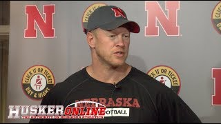 HOL HD: Scott Frost recaps week one of Fall Camp