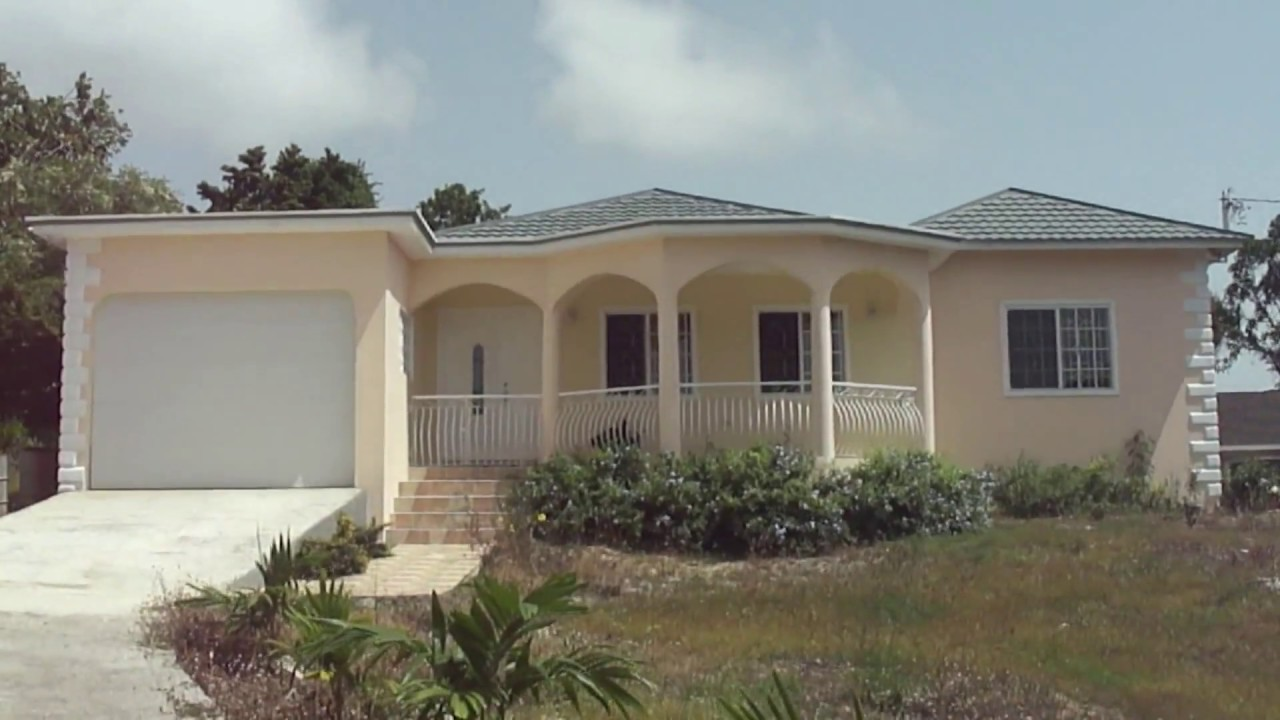 HOUSE FOR SALE IN MONTEGO BAY (REDUCED USD $330,000.00)