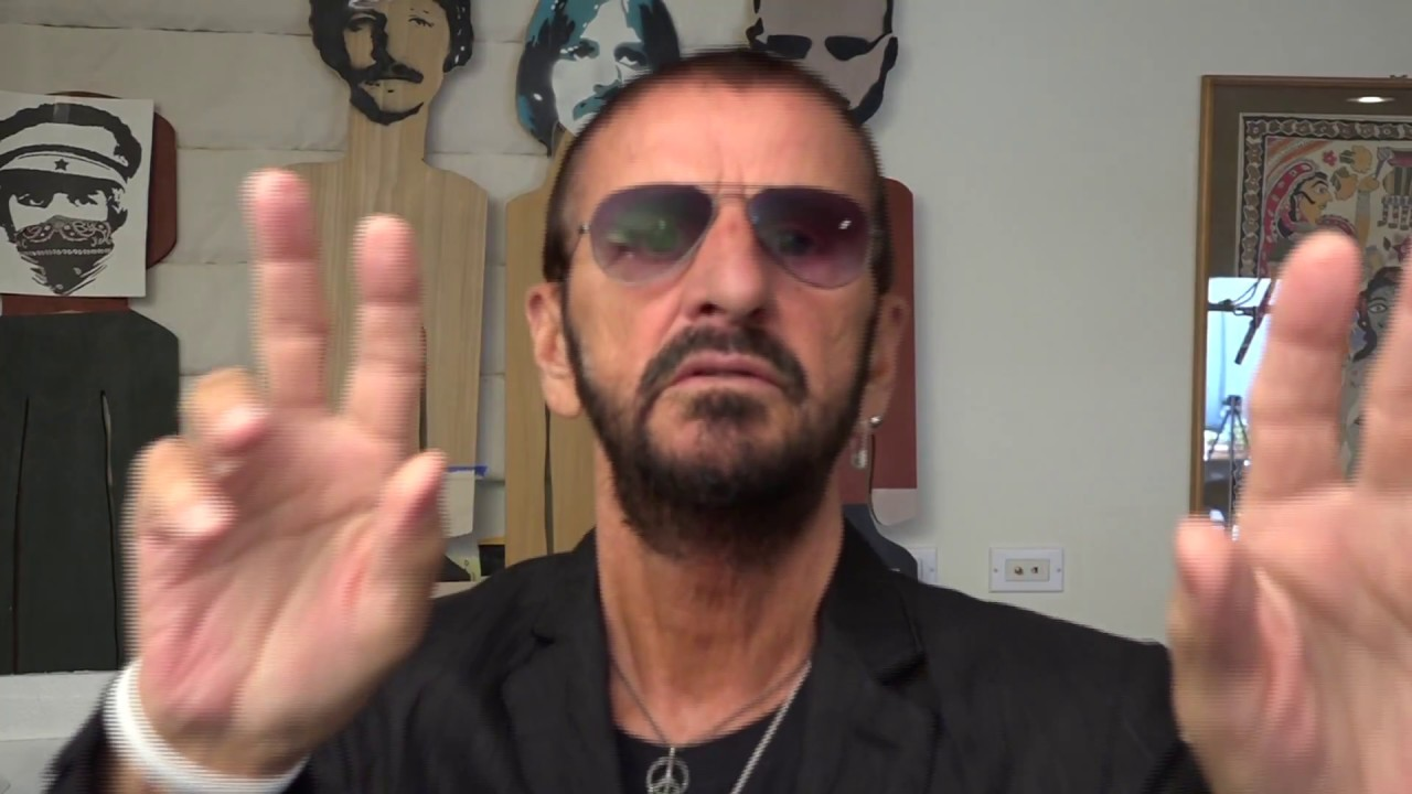 Ringo Starr Tour 2017 | lifehacked1st.com