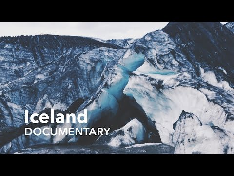 Changing Water in Iceland - IJsland documentaire