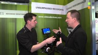 Video Devices at BVE 2016