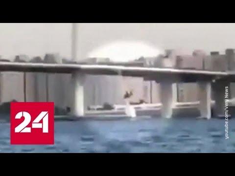 У питерского авиалихача на вертолете появились последователи – Россия 24